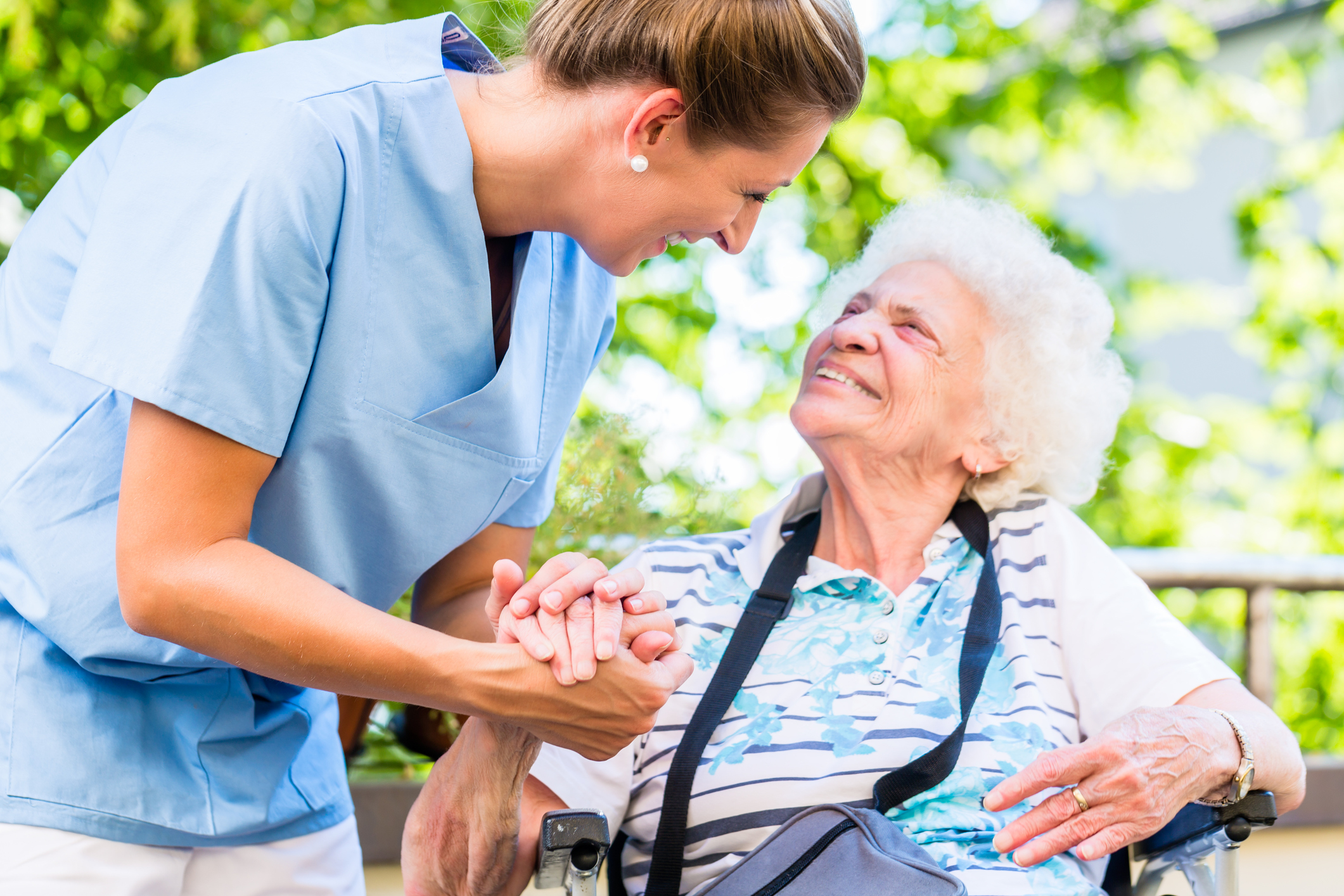 Building a Bond Between Home Caregiver And Recipients Will Produce a Better Output