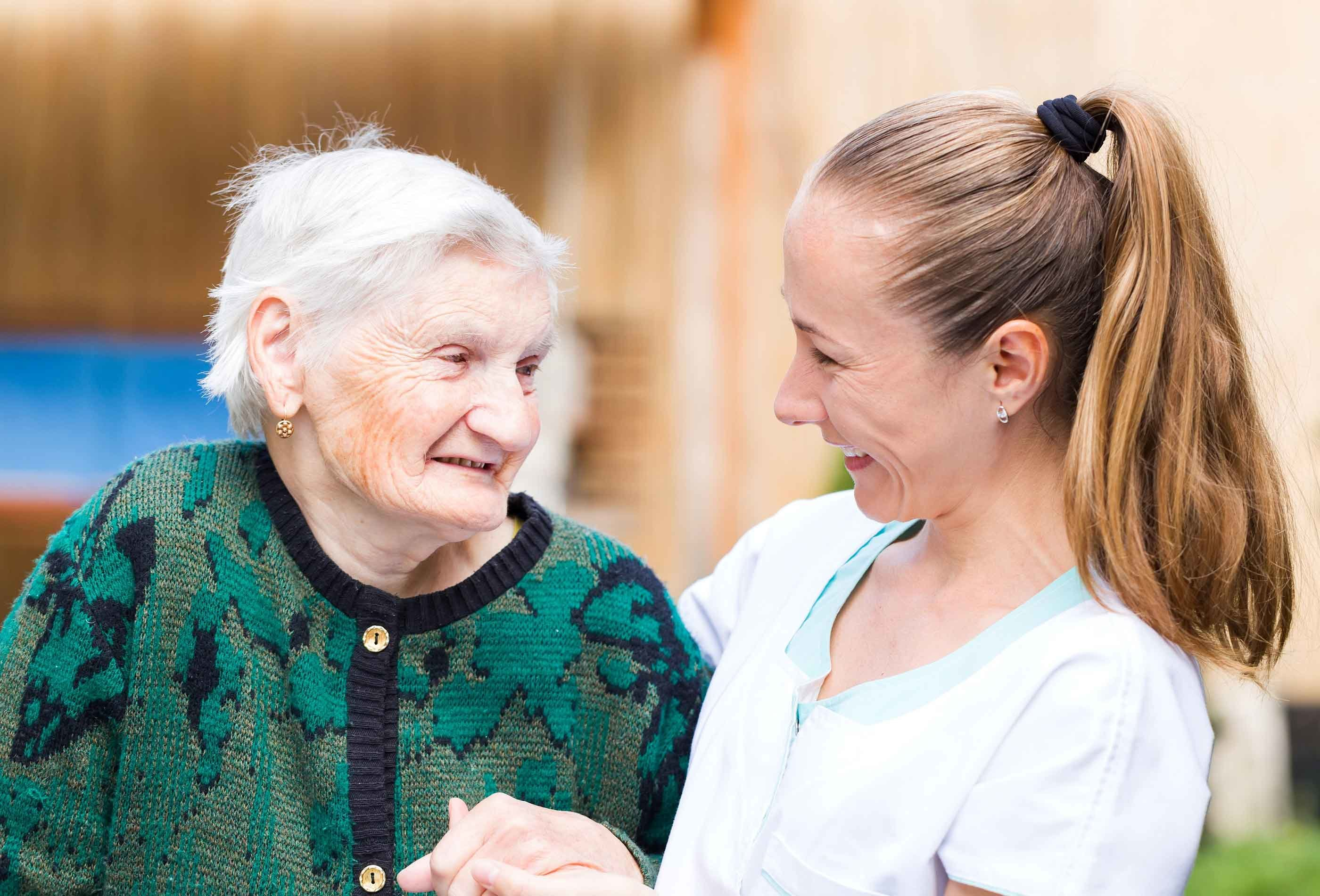 Home Nursing Planning For Senior Citizen Health Care