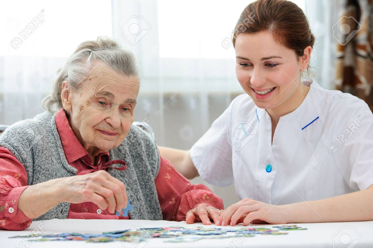 Avail Interactive Personal Home Care Services For Ailing Member in Vauxhall And Surrounding Areas
