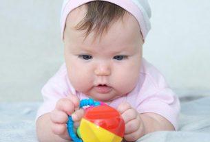 Diaper Rash in Babies