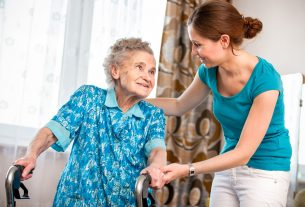 Outstanding Benefits of In Home Care Services in Tucson For The Elderly